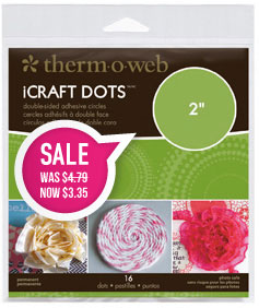 iCraft Dots by Therm O Web
