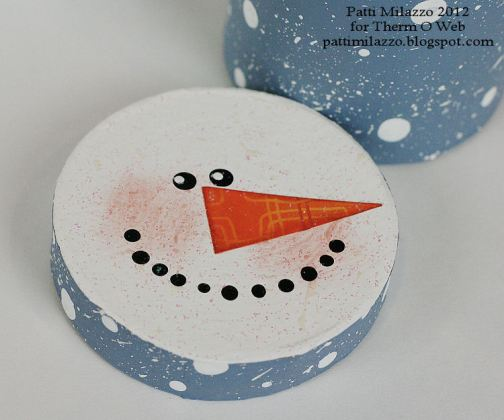 12 2012 Snowy Card and Gift Box 2res