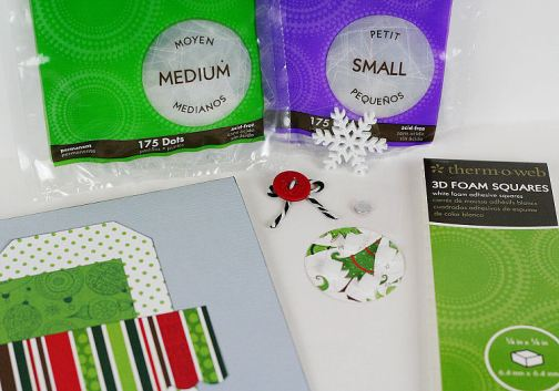 12 2012 Snowy Card and Gift Box 4res
