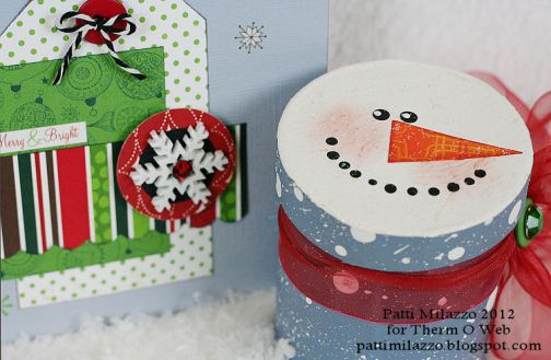 12 2012 Snowy Card and Gift Box 5res