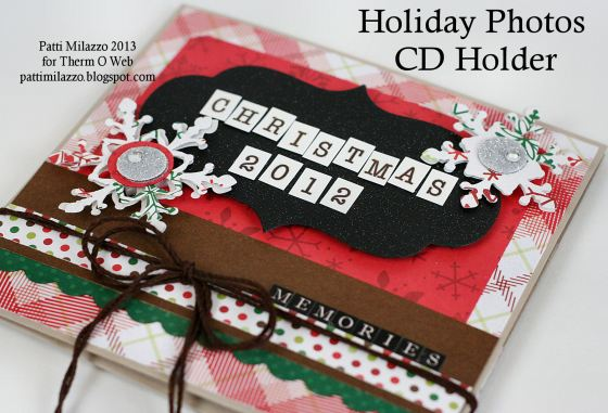 1 2013 Holiday Photos CD Holder 1 res