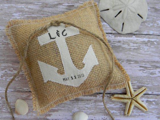 Pinterest Inspired Pillow